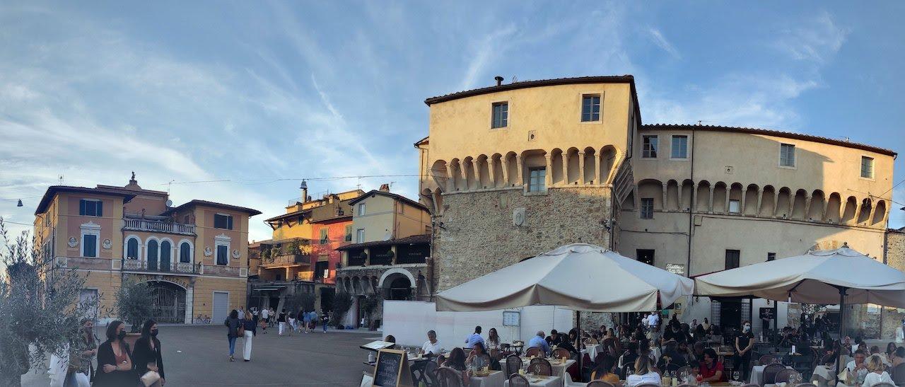 versilia pietrasanta old town