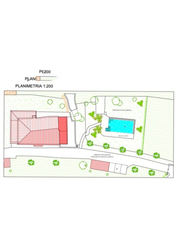 Property Plan- from the above