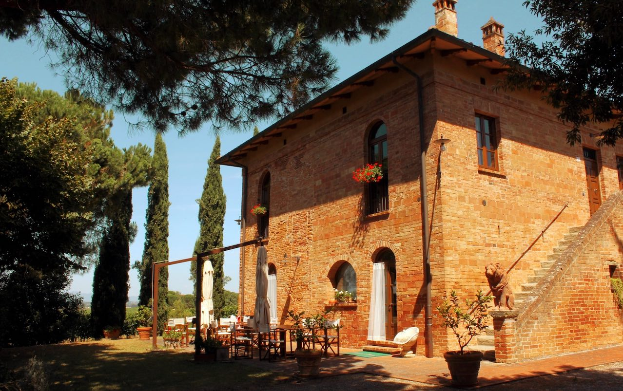 property for sale tuscany countryside