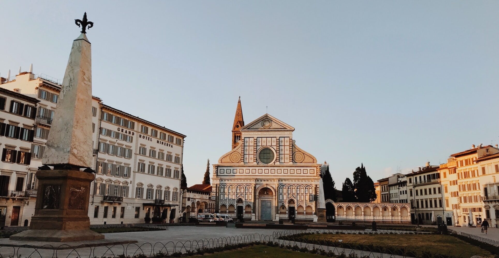 santa maria novella district florence