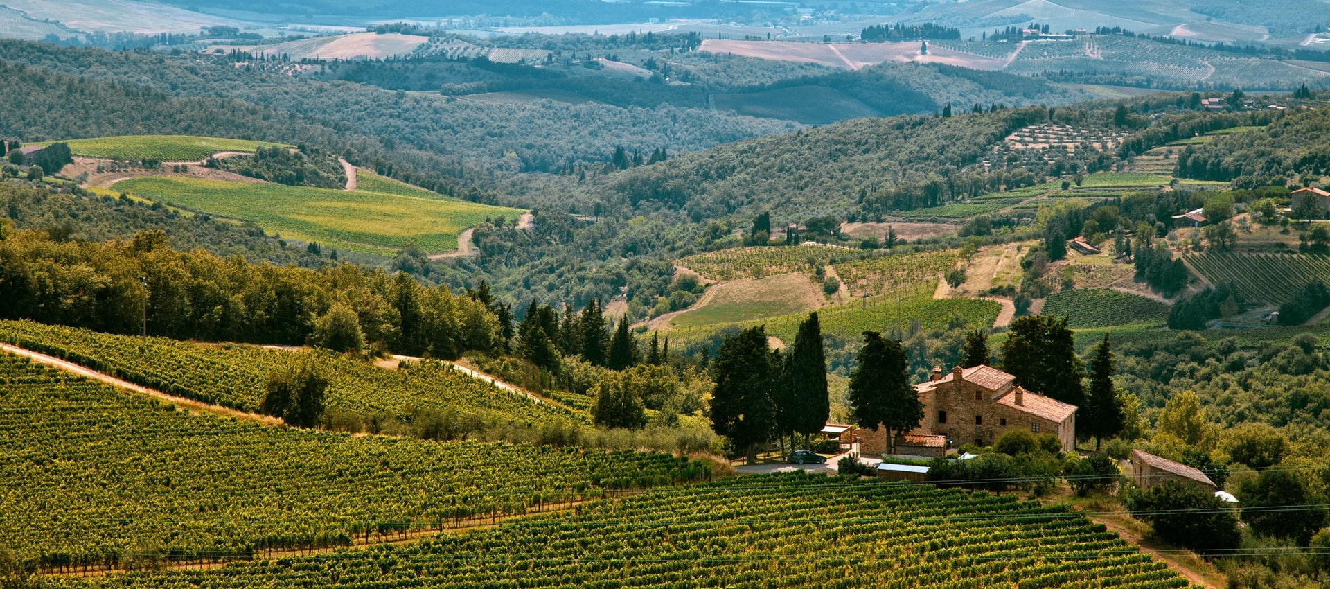Things to do in Chianti Tuscany