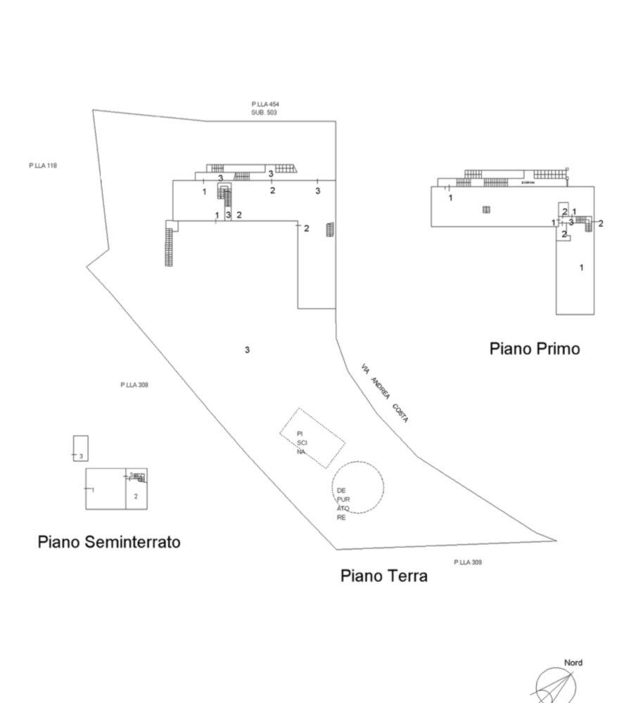 general map_Pietrapiana